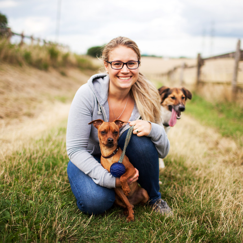 Hundephysiotherapie - Tierphysiotherapie - Gymdog - Jessica Herold